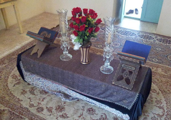 aramgah mossadegh (9)