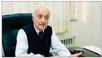 dr ali rashidi