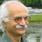 ناصر کاخساز نویسنده، پژوهشگر و فعال سیاسی