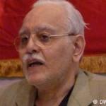 علی شاکری زند از اعضا با سابقه جبهه ملی