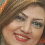 mahtab afshari