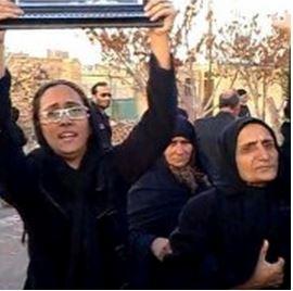 sahar beheshti khahar sattar