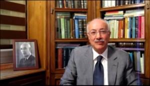 dr. hossein moosavian
