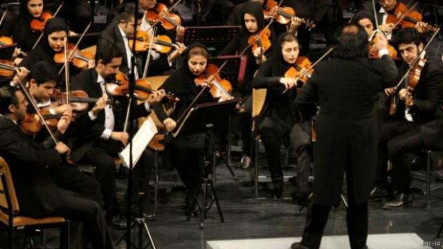 orchestra_tehran