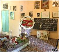 بزرگداشت محمد مصدق، پس از انقلاب با فراز و فرودهای بسیاری همراه بوده است
