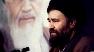ahmad khomeini