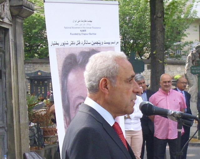 nmm Hassan Naghibi