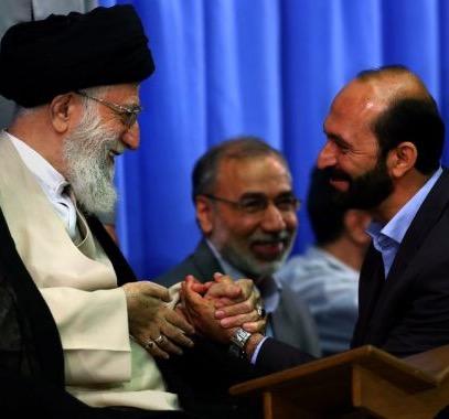 khamenei-va-tusi