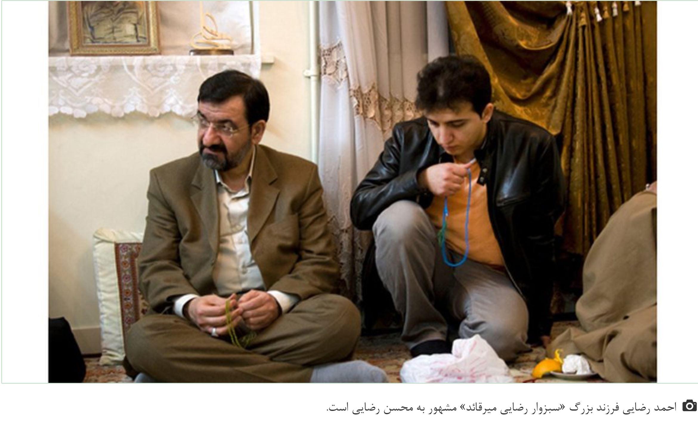 احمد رضایی: پایان پناهندگی با مرگ مشکوک در دوبی | سایت ملیون ایران